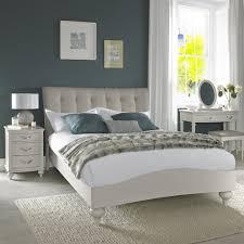 BENT BED Bedroom Furniture Dublin Ireland Celine Bedframe Hanley S