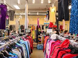 Designer Exchange Consignment The 15 Best Thrift Stores In And Around Boston Bu Today