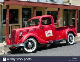 1930s Truck Stock Photos & 1930s Truck Stock Images - Alamy