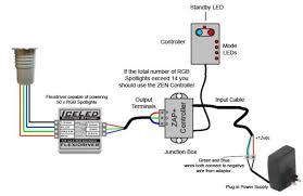 wiring led spotlight wiring diagram and ebooks • colour changing rgb led spotlights wiring schematics rh litewave co uk install led spotlight led spotlight
