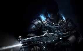 gears of war 4 protangoist game