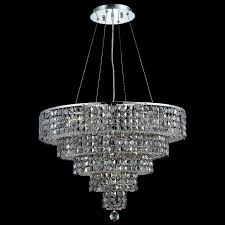 elegant 2037d26c ss rc maxim medium 26 nbsp 14 light square silver shade loading zoom