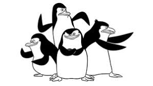 Small Picture DreamWorks Animations PENGUINS OF MADAGASCAR LOOK FOR IT ON BLU