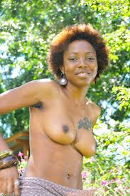 PinkFineArt Ray hairy ebony from Hippie Goddess