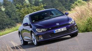 Throwback Thursday: The Volkswagen Scirocco - AutoBuzz.my