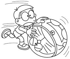 Tranh tô màu Doremon Doraemon Nobita Xuka Chaien Xeko 1   Sách tô màu, Hình  ảnh, Doraemon