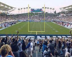 Chargers Announce 2017 Season Ticket Prices Stubhub Center