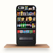 Iphone Vending Machine Cool Vending Machine IPhone Case For IPhone X IPhone 48 IPhone 48 Etsy