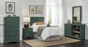 Kids Bedroom Set - Olive Green | Unclaimed Freight Co. | Lancaster, PA