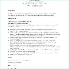 objectives for jobs example of career objective for resume job objectives for resumes