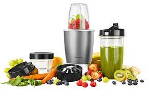 Lidl is selling a cheap smoothie maker – and it costs HALF the price of a  NutriBullet