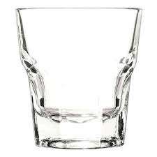 drinking glasses tall rocks 9 oz 3 7 8 inch height case plastic