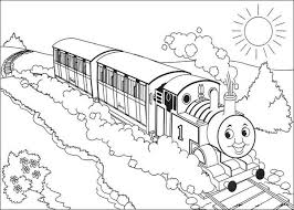 Find out our collection of thomas the train coloring sheets below. Thomas Coloring Pages Coloring Rocks