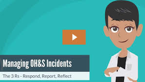 Accident And Hazard Reporting Students