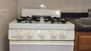 Whirlpool Super Capacity 465 Oven Pilot Light How To Light An Oven Pilot