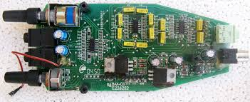 audio restoration repair klipsch promedia ultra 2 0