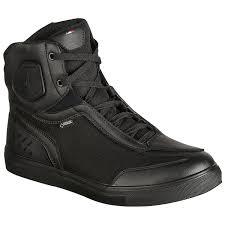 dainese street darker gore tex shoes