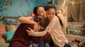 All day long he is surrounded by females. Jenny Han Says Some Hollywood Execs Tried To Whitewash To All The Boys I Ve Loved Before Too Teen Vogue