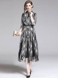 Black Long Party <b>Dresses</b> #dress #<b>women</b> #<b>fashion</b> #<b>style</b> #<b>clothing</b> ...