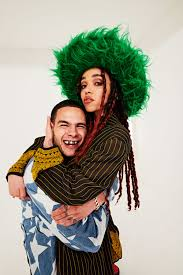 Tahliah debrett barnett) and the 1975 singer have been spotted together quite a bit recently, and there are even signs that things could. Nme Awards 2020 See All The Stunning Pictures From The Winner S Room