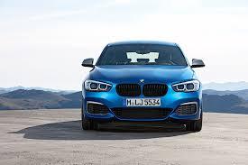 BMW 1 Series (F20) LCI specs - 2017 - autoevolution