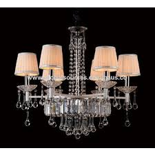 china e14 6 candle chandelier crystal for home lighting chandelier pendant light with 6