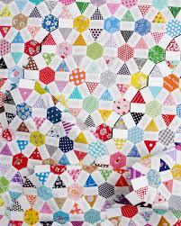 Red Pepper Quilts: Wagon Wheel Quilt - An English Paper Piecing ... & An English Paper Piecing Project - work in progress. An update on my Wagon  Wheel Quilt ... Adamdwight.com
