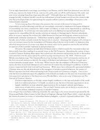 "christianity environmental ethics essay college paper academic   christianity environmental ethics essay in the paper he wrote ""christianity bears a huge burden of"