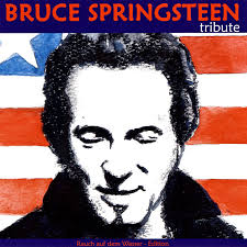 various artists bruce springs tribute rauch auf dem wer edition