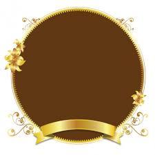 gold frame border vector. Interesting Gold Gold Design Vector Golden Frame Background Illustration Art Pattern Floral  Color With Gold Frame Border Vector E