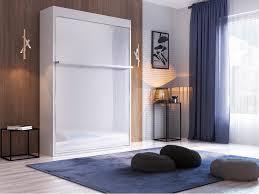 19 bellezza queen wall bed
