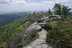 table rock trail north carolina