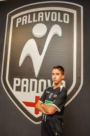 91 Pasinato Giorgio (Under 13) - Pallavolo Padova