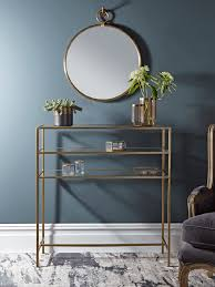 absolutely small console table gold glass ikea with drawer storage for entryway ireland canada australium black