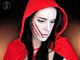 little red riding hood fairy tale characters 1 fx makeup