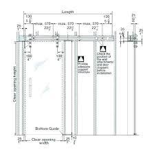 sliding glass door sizes patio door sizes standard sliding glass door size reasons why you should