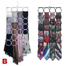 scarf hanger closet door organizer picture hanging rail system wire ikea uk instructions bathroom wall ideas