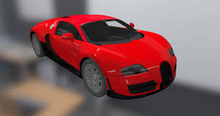 In fact, there is practically no boot space in the bugatti veyron except the little space that is available inside the cabin itself. Red Bugatti Veyron Super Car Free 3d Model Fbx Open3dmodel 301736