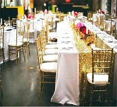 gold table runner runners for tables sequin whole ro gold dazzle square sequin table runner