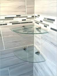 corner shelf for showers corner shelf for tile shower effectively design bathroom shower glass corner shelves