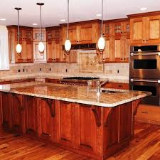 Dark Cherry Kitchen Cabinets Ideas Best Cherry Kitchen Cabinet