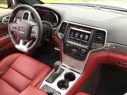 2018 jeep srt. delighful srt 2018 jeep grand cherokee trackhawk interior intended jeep srt