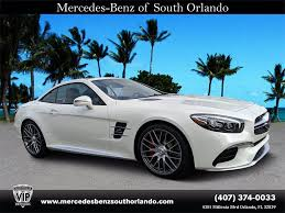 Excludes leases and balloon contracts and national fleet customers. Used Mercedes Benz Sl Class For Sale In Orlando Fl Carsforsale Com
