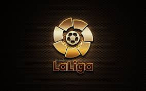 Schedules, results, classification, news, statistics, and much more Download Wallpapers Laliga Glitter Logo Football Leagues Creative Metal Grid Background Laliga Logo La Liga Brands Laliga For Desktop Free Pictures For Desktop Free