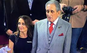 Blank And Falcons Owner Arthur Blank Pissed Off Over Patriots Super Bowl