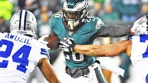 Fantasy Football Week 13 Start 'Em & Sit 'Em Running Backs: Miles Sanders, Myles  Gaskin can take you far - CBSSports.com