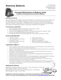 Example Of A Written Resume - Examples Of Resumes