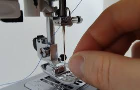 How Do You Set Up A Sewing Machine