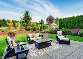 Small Picture Garden Patio Design Ideas