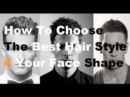 Finding The Right Hairstyle choose the best hairstyle for your face shape how to pick a new 1280 by stevesalt.us